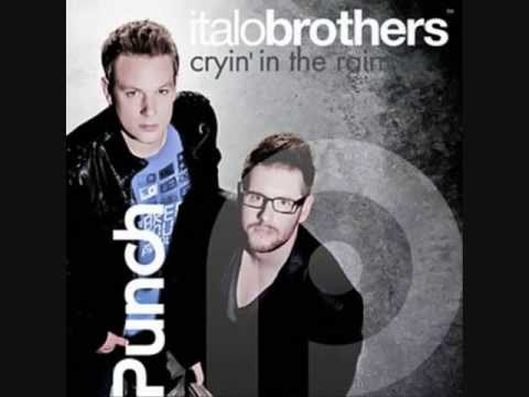 Italobrothers-Cryin' in the rain Hands Up! bootleg remix