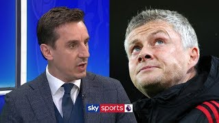 """""""Ole is just picking players he trusts"""" 