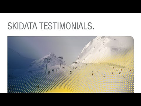 SKIDATA Testimonials - Access Control, Car Park and Visitor Management