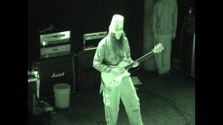 Buckethead - Beware Of The Holding Funnel