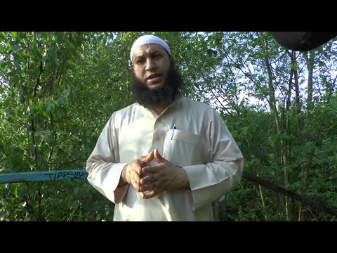 Die Fehler die wir im Gebet machen Teil1 - Sheikh Abdelatif