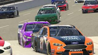 iRacing Not Top 10 Highlights - April 2019