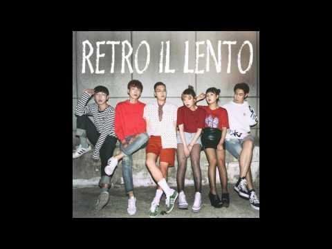 오리엔탈 쇼커스 - Retro, Il Lento
