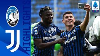 18/04/2021 - Campionato di Serie A - Atalanta-Juventus 1-0, gli highlights