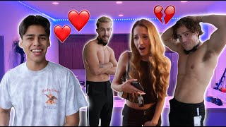 Valentines Day PRANKS on my Friends!!