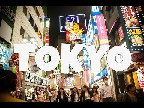 La Cosas Más Curiosas de Japón (TOKIO) ♥ #DTEC