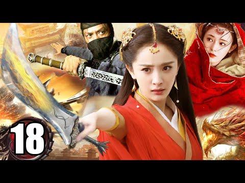 Mỹ Nhân Đồ - Tập 18 | Phim Xuyên Không Cổ Trang Trung Quốc Mới Hay Nhất 2021 - Thuyết Minh