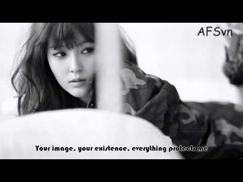 [Engsub] BoA - The Shadow