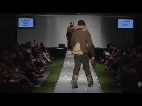 Moore College Of Art Design Annual Fashion Show