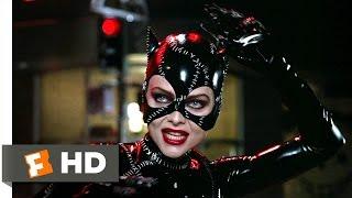 Batman Returns (1992) - Meow Scene (5/10) | Movieclips
