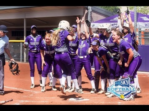 Weber State Tops Idaho State Advances to Title Game