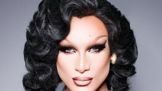 Miss Fame - Femme Fatale Makeup Tutorial