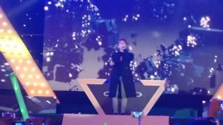 Sơn Tùng hát live cực chất ở Đại học Bách Khoa Hà Nội - Ngày Hội Xanh