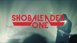 Shobaleader One performing - Squarepusher Theme
