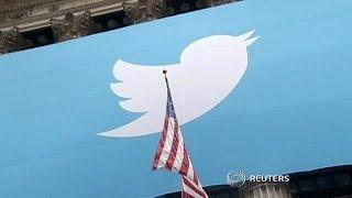 Twitter обманул ожидания быстрой прибыли