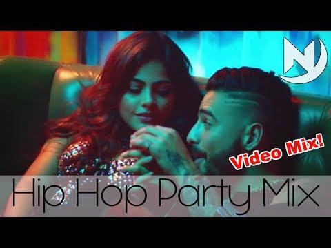 Best Hip Hop Urban Party & Twerk / Trap Mix | Black RnB 2017 / 2018 &  Dancehall Hype Music #62