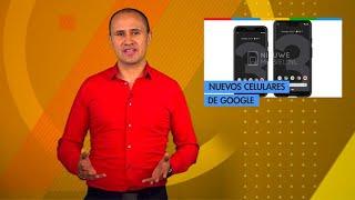 La triple cámara del LG V40 y Huawei Mate 20, Android Pie en Galaxy S9