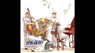Phoenix Wright Jazz ~ Gyakuten Meets Jazz Soul (Full Album)