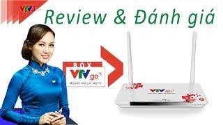 Review những chức năng hay và nổi bật của TV Box VTVGo V1