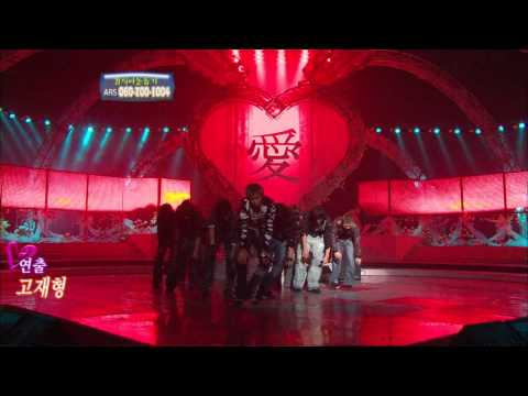 東方神起(TVXQ) [愛] Rising Sun perfect LIVE HD