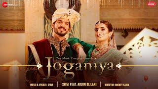 Joganiya – Shivi Ft Arjun Bijlani Video HD