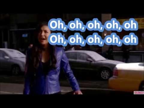 Baixar Glee Girl On Fire.TRADUÇÃO (Inferno Version) ft. Nicki Minaj