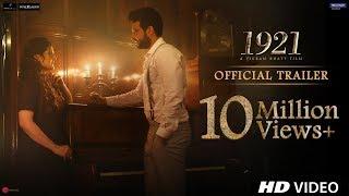 1921 – 2018 Movie Trailer