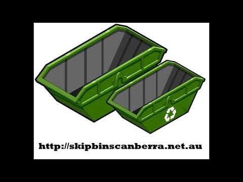 Skip Bins Canberra