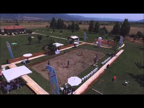 2o Tουρνουά Baech Volley στο Κτήμα Κλέτσα (στιγμιότυπα )