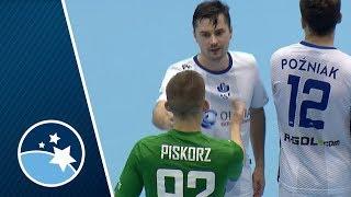 Magazyn Futsal Ekstraklasy - 2 kolejka 2018/2019
