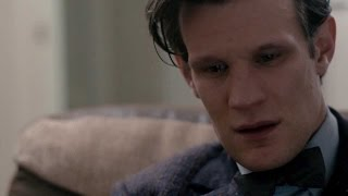 Doctor Who - The Name of the Doctor - Trenzalore
