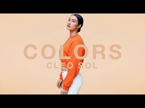 Cleo Sol - Why Don't You | A COLORS SHOW