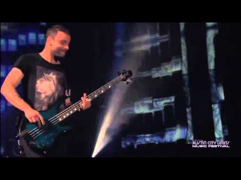 Baixar Muse - Star-Spangled Banner + Hysteria + Back in Black riff (Live at Austin City Limits 2013)