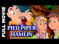 The Pied Piper of Hamelin Telugu Animated Movie | Tamil Cartoon Movie | Disney Movie in Telugu