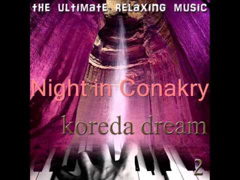 Koreda Dream - Night in Conakry (019 -774 D.Euzet).