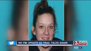Sydney Loofe Case: No FBI update as Trail talks