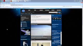 10/28/2011 -- NASA launching the new NOAA weather satellite -- watch now -- LINK BELOW