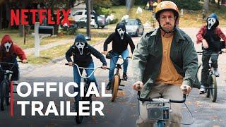 Hubie Halloween (2020) Netflix Web Series