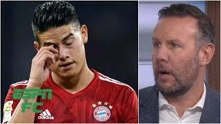 The Arsenal 'mess' deepens: Key executive out, James Rodriguez in? | Premier League