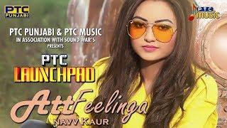 Att Feelinga – Navv Kaur