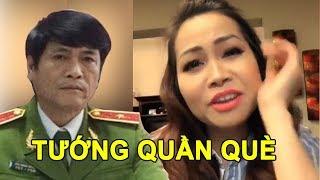 Trang Lê Mới Nhất: Tướng CA Nguyễn Thanh Hoá chống tội phạm là trùm đường dây OÁNH BẠC công nghệ cao