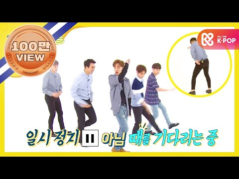 (Weekly Idol EP.257) Random Play Dance Full Ver.