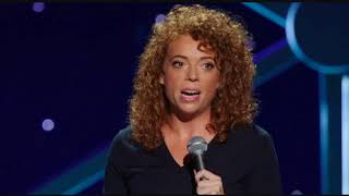 Michelle Wolf on Having a Baby