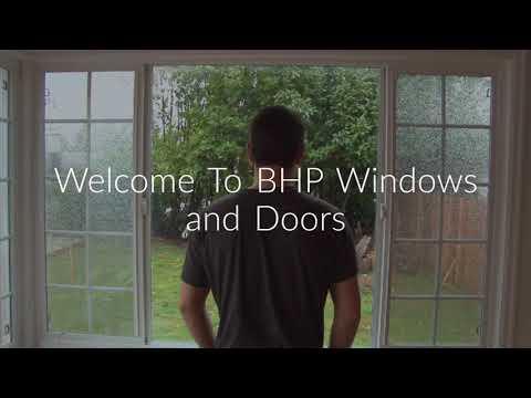 BHP PGT Impact Windows and Doors