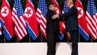 South Korea wants Trump to talk denuclearization with North Korea: Alexander Vershbow