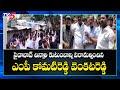 MP Komatireddy Venkat Reddy Visits Saidabad Girl Incident Family Members | TV5 News Digital