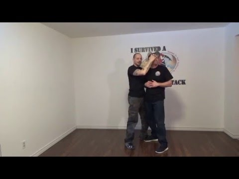 Striking & Close Quarter Tools In Self Defense