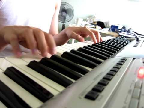 Kai Bu Liao Kou 开不了口 - Jay Chou 周杰伦  (Fantasy 范特西) (piano cover)