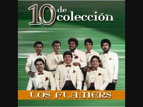 Los Flamers popurri