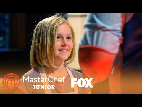 Masterchef Junior - Here Come The Kids